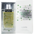 LIFE THREADS EMERALD Perfume poolt