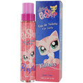 LITTLEST PET SHOP KITTENS Perfume von Marmol & Son