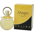 MAGIC CELINE Perfume ved Celine Dion