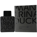 MANDARINA DUCK BLACK Cologne by Mandarina Duck
