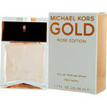 MICHAEL KORS GOLD ROSE EDITION Perfume z Michael Kors