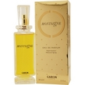 MONTAIGNE Perfume door Caron
