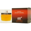 MONT BLANC EXCEPTIONNEL Cologne by Mont Blanc