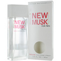 NEW MUSK Cologne z Musk