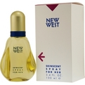 NEW WEST Perfume ar Aramis