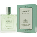 NOBILE ROYALTY Cologne od Alexander De Casta