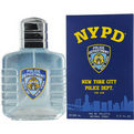 NYPD Cologne by