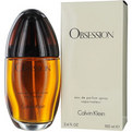 OBSESSION Perfume by Calvin Klein