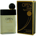 OPEN BLACK Cologne by
