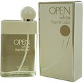 OPEN WHITE Cologne de Roger & Gallet