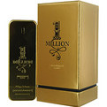 PACO RABANNE 1 MILLION ABSOLUTELY GOLD Cologne przez