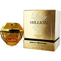 PACO RABANNE LADY MILLION ABSOLUTELY GOLD Perfume tarafından Paco Rabanne