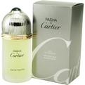 PASHA DE CARTIER Cologne pagal Cartier