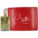 PATTI LABELLE BELLE EN ROUGE Perfume by Patti LaBelle