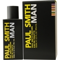 PAUL SMITH MAN Cologne per Paul Smith