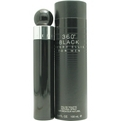 PERRY ELLIS 360 BLACK Cologne ar Perry Ellis