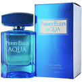 PERRY ELLIS AQUA Cologne által Perry Ellis