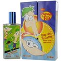 PHINEAS & FERB Fragrance door