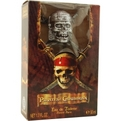 PIRATES OF THE CARIBBEAN Fragrance Autor: Air Val International