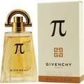 PI Cologne par Givenchy
