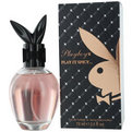 PLAYBOY PLAY IT SPICY Perfume door Playboy