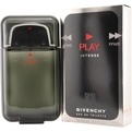 PLAY INTENSE Cologne door Givenchy