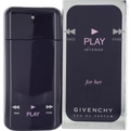 PLAY INTENSE Perfume Autor: Givenchy