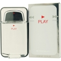 PLAY Cologne z Givenchy