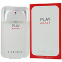 PLAY SPORT Cologne per Givenchy