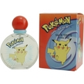 POKEMON Fragrance przez Air Val International