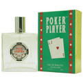 POKER PLAYER Cologne per Alexander De Casta