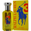 POLO BIG PONY #3 Perfume by Ralph Lauren