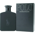 POLO DOUBLE BLACK Cologne ar Ralph Lauren