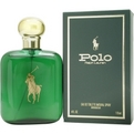 POLO Cologne ved Ralph Lauren
