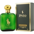 POLO MODERN RESERVE Cologne by Ralph Lauren