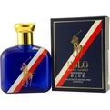 POLO RED, WHITE & BLUE Cologne por Ralph Lauren