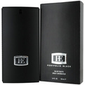 PORTFOLIO BLACK Cologne par Perry Ellis