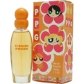 POWERPUFF GIRLS FLOWER POWER Perfume door Warner Bros