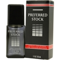 PREFERRED STOCK Cologne von Coty