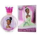 PRINCESS & THE FROG Perfume z Air Val International