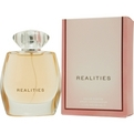 REALITIES (NEW) Perfume pagal Liz Claiborne
