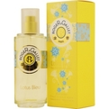 ROGER & GALLET BLUE LOTUS Fragrance by Roger & Gallet
