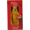 ROSES AND MORE Perfume Autor: Priscilla Presley