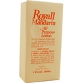 ROYALL MANDARIN ORANGE Cologne esittäjä(t): Royall Fragrances