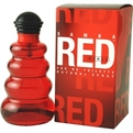 SAMBA RED Perfume by Perfumers Workshop