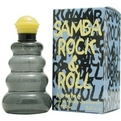 SAMBA ROCK & ROLL Cologne da Perfumers Workshop