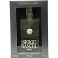 SERGE NANCEL Cologne ved Serge Nancel