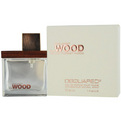SHE WOOD VELVET FOREST Perfume par Dsquared2