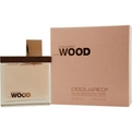 SHE WOOD Perfume z Dsquared2