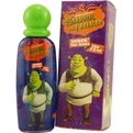 SHREK THE THIRD Fragrance by DreamWorks